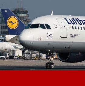 LUFTHANSA, MEDIA RELATIONS