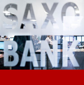 SAXO BANK, FINANCIAL COMMUNICATIONS