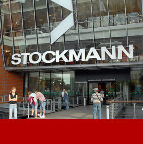 STOCKMANN, COMMUNICATIONS STRATEGY